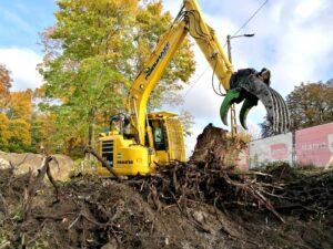 puidu käitlemine, puidu vastu võtmine, puitaluste käitlemine, juurimine, jäätmed